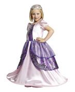 Kostüm Prinzessin Bella Gr.116