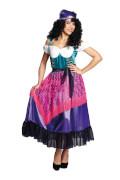 Kostüm Zigeunerin Gr.44