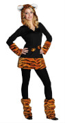 Kostüm Tiger Gr.46