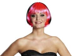 Trixy schwarz-pink