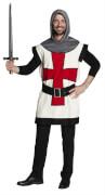 Kostüm Kreuzritter Gr.58