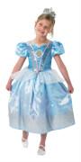 Kostüm Cinderella Glitter Child Gr.L
