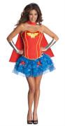 Kostüm Wonder Woman Corset Adult Gr.M