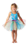 Kostüm MLP Rainbow Dash Child Gr.S, Karneval