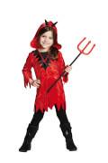 Kostüm Diabola Gr.104