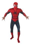Kostüm Spiderman Deluxe Adult