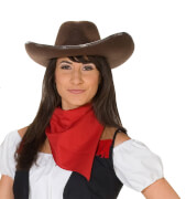 Cowboyhut 58