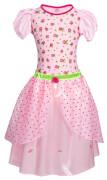 Ball-Kostüm Prinzessin Lillifee, one size (3-6 Jahre)