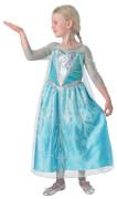 Kostüm Elsa Premium Dress FrozeGr. L