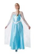 Kostüm Disney Frozen Elsa Kostüm, Gr. L