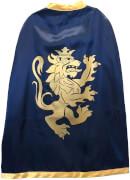 Liontouch Edler Ritter Umhang, blau