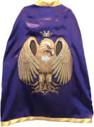 Liontouch Goldener Adler Ritterumhang