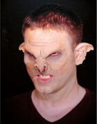 Latex-Maske Orkohren