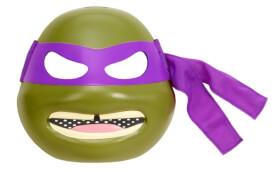 TMNT Deluxe Maske - D