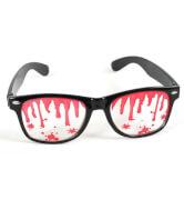 Blutige Brille