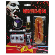 Horror Make Up Set, Halloween/Karneval