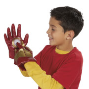 Hasbro Avengers Iron Man Arc FX Handschuhe