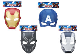 Hasbro Avengers Maske