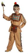 Kostüm Indianer orgi. 128