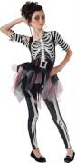 Kostüm Skelee Ballerina orgi. M