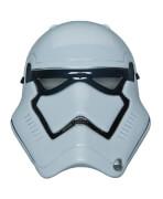 Stormtrooper Standalone Mask - Child org, Karnevalskostüm Stormtrooper