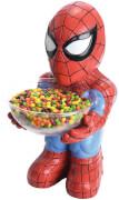 Kostüm Spiderman Candy Bowl Holder orgi. STD