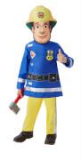 Kostüm Fireman Sam Deluxe - Toddler orgi. T