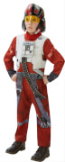 Kostüm X-Wing Fighter Deluxe - Child Larger Siz