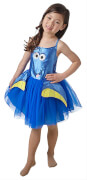 Kostüm Dory Classic Tutu Dress - Child orgi. S