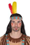 Indianer Stirnband 54