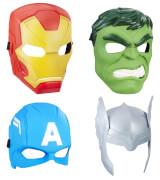 Hasbro B9945EU4 Avengers Maske