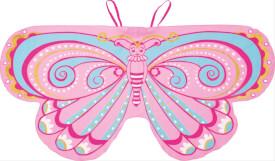 Schmetterlingsflügel Prinzessin Lillifee