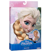 Disney Frozen - Die Eiskönigin Perücke Elsa, blond