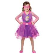 Kinderkostüm Barbie Das Agenten-Team 5-7 Jahre