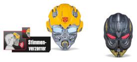 Hasbro C0888EU4 Transformers 5 Maske mit Stimmenverzerrer