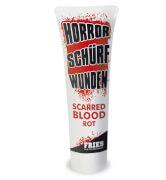 Scarred Blood, Effektcreme Schuerfwunde, 25 ml