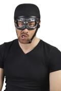 Biker-Brille