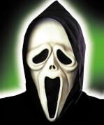 Shocked Ghost Maske