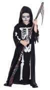 Kostüm Skelettrobe  GR:116
