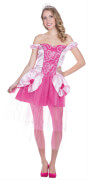 Kostüm Prinzessin Rosa GR:36