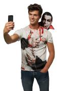 Kostüm Vampire Selfie Shocker