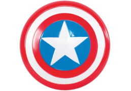 Captain America Avengers Assemble Shield - Child
