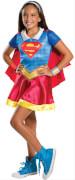Kostüm Supergirl DC Super Hero GGR:M