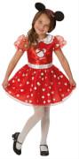 Kostüm Minnie Mouse Dress - ChilGR:L