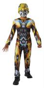 Kostüm Bumblebee TransformeGR:09-10Y