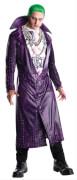 Kostüm The Joker Suicide Squad Delux