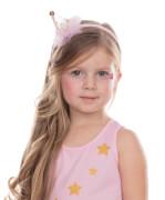 Prinzessin Haarreif Kinder und Erwachsene