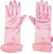 Die Spiegelburg 14609 Prinzessin Lillifee - Prinzessinnen Handschuhe, Einheitsgröße, rosa