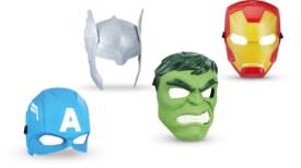 Hasbro B9945EU6 Avengers Maske