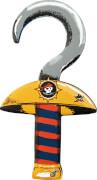 Die Spiegelburg 15381 Capt'n Sharky - Piratenhaken, ab 3 Jahren